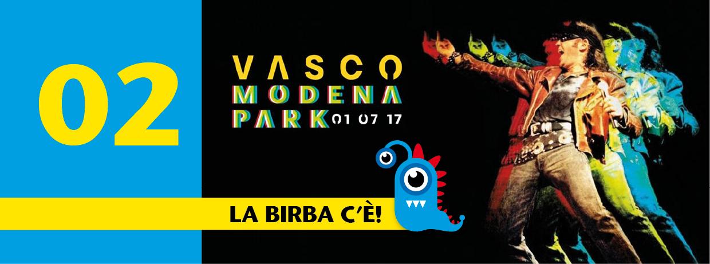 Se hai il concerto di Vasco sotto casa: i vicini