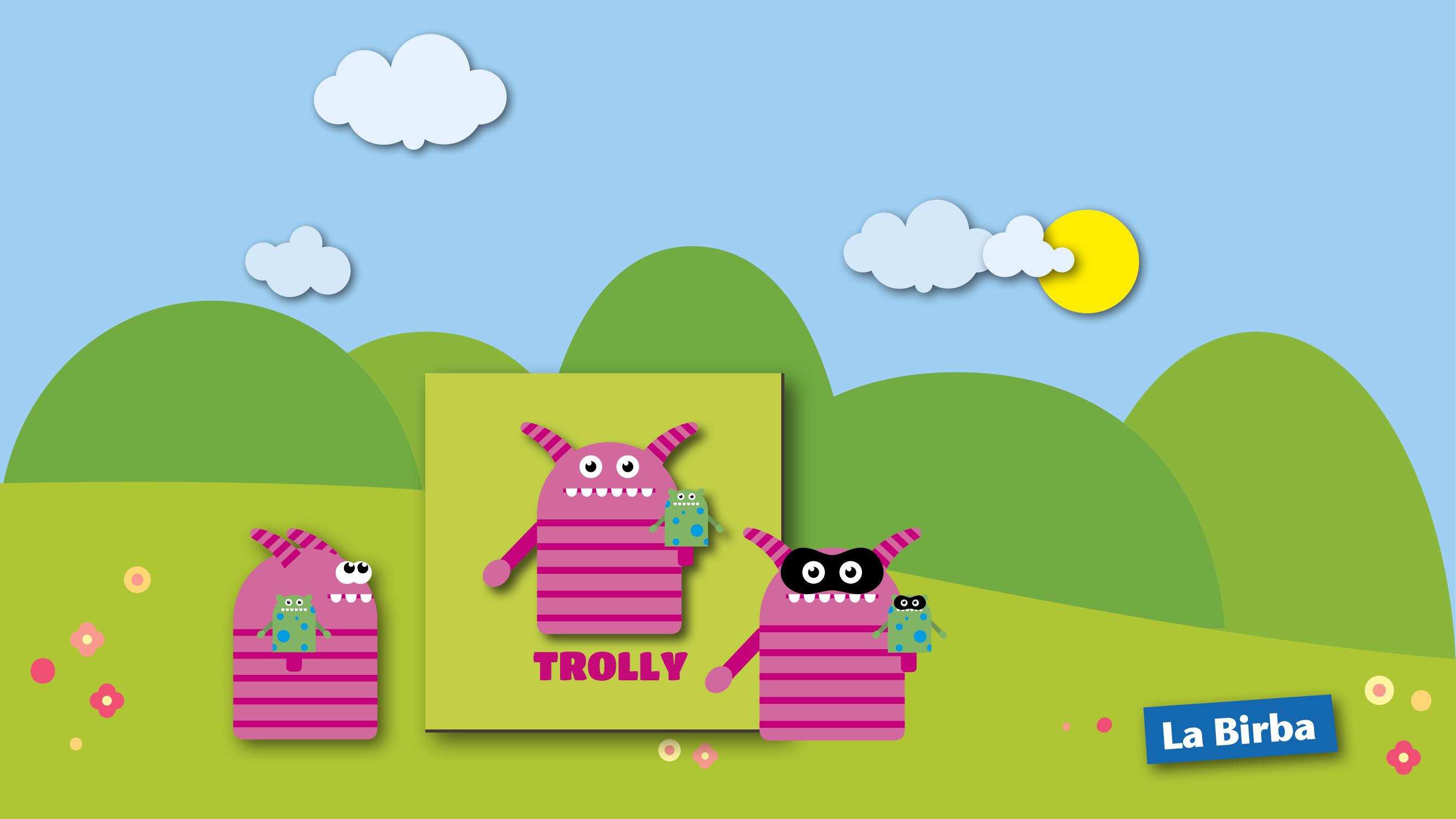 Trolly dal 16 al 31 maggio