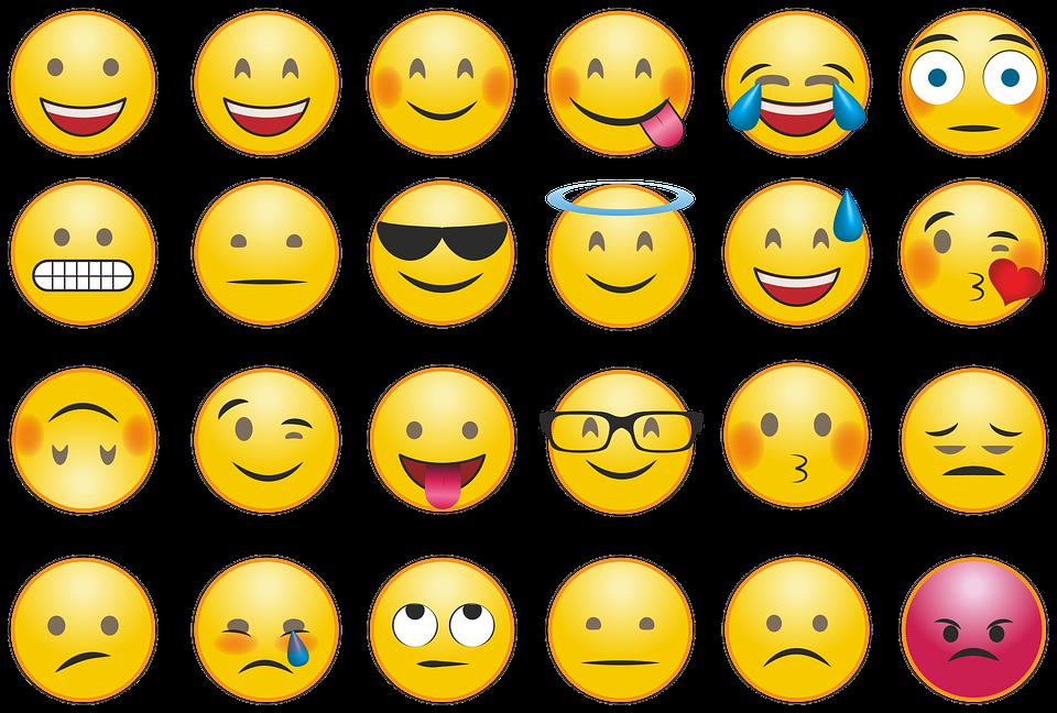 Oggi è la giornata mondiale delle Emoji
