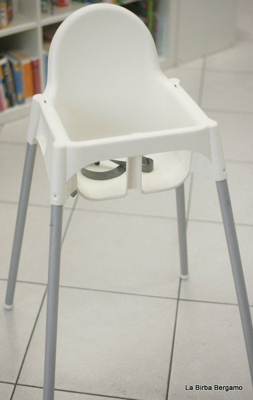 SEGGIOLONE IKEA ANTILOP
