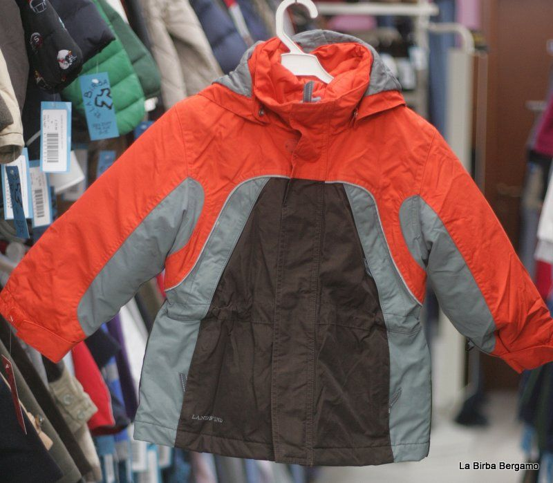 GIACCA SCI DOPPIA  LANDS END