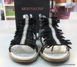SANDALI FRANGE MONNALISA