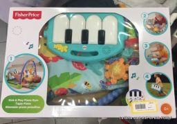 PALESTRINA BABY PIANO 4 IN 1 FISHER PRICE