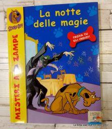 LA NOTTE DELLE MAGIE SCOOBY DOO