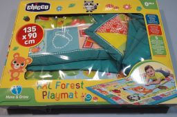 TAPPETO CHICCO XXL FOREST PLAYMAT