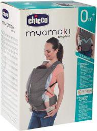 MARSUPIO CHICCO MYAMAKI