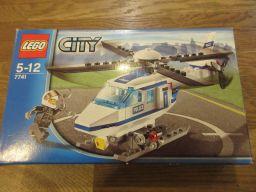 LEGO CITY 7741