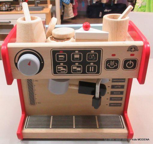 MACCHINA CAFFE WONDER WORLD