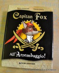 LIBRO CAPITAN FOX