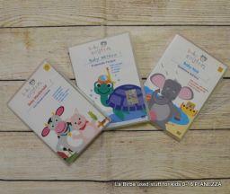 DVD BABY EINSTEIN BABY MCDONALD