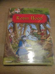 ROBIN HOOD GERONIMO STILTON