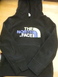 FELPA PILE THE NORTH FACE
