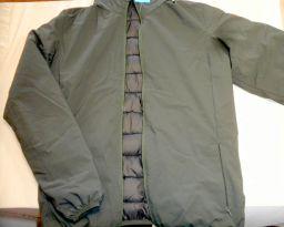 GOCCIA LINA E IL FIUME SOTTERANEO
