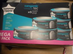 RICARICHE TOMMEE TIPPEE X6 NUOVO