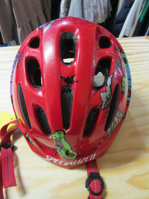 CASCO BICICLETTA  SPECIALIZED 47-55