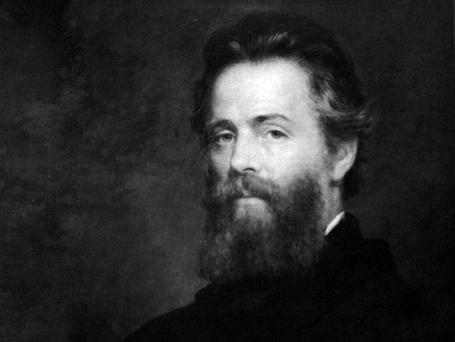 Il 1° agosto 1819 nasce Herman Melville