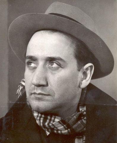 Il 1° maggio 1900 nasce Ignazio Silone