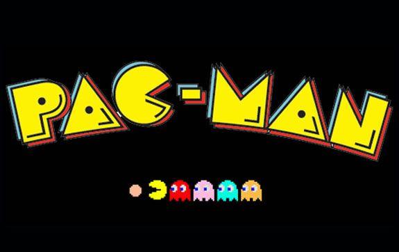 L'esordio di Pac Man