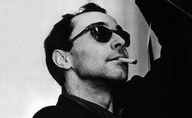 Il 3 dicembre 1930 nasce Jean-Luc Godard