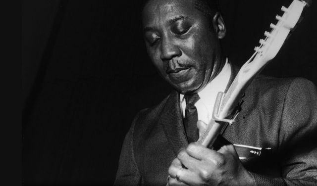 Il 4 aprile 1915 nasce Muddy Waters