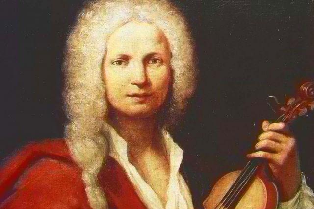 Il 4 marzo 1678 nasce Antonio Vivaldi