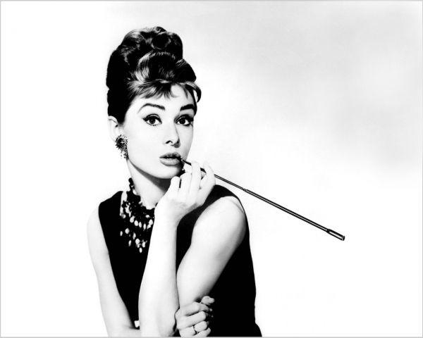 Il 4 maggio1929 nasce Audrey Hepburn