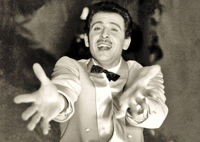 Il primo Grammy a Modugno