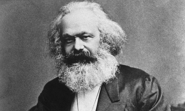 Il 5 maggio 1818 nasce Karl Marx