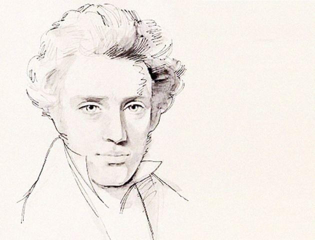 Il 5 maggio 1813 nasce Søren Kierkegaard