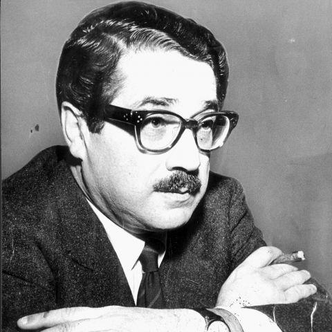Il 5 marzo 1910 nasce Ennio Flaiano
