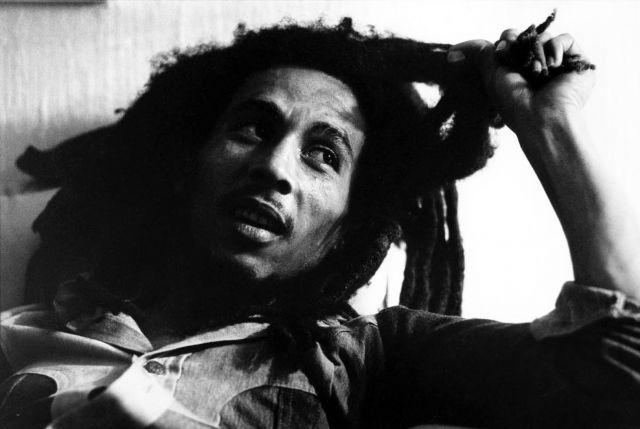 Il 6 febbraio 1945 nasce Bob Marley