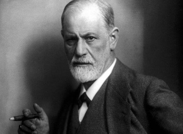 Il 6 maggio 1856 nasce Sigmund Freud