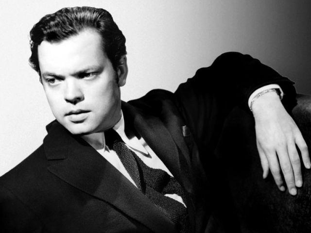 Il 6 maggio 1915 nasce Orson Welles