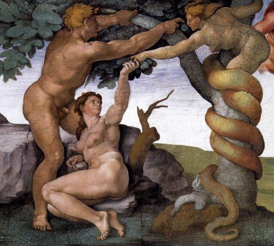 Il 6 marzo 1475 nasce Michelangelo Buonarroti
