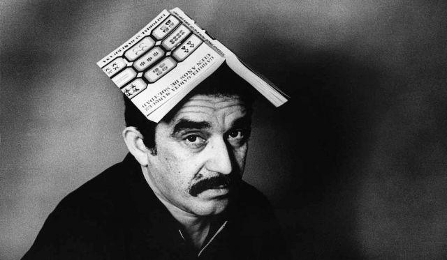 Il 6 marzo 1927 nasce Gabriel García Márquez