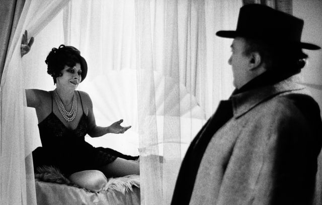 L'Oscar di Fellini