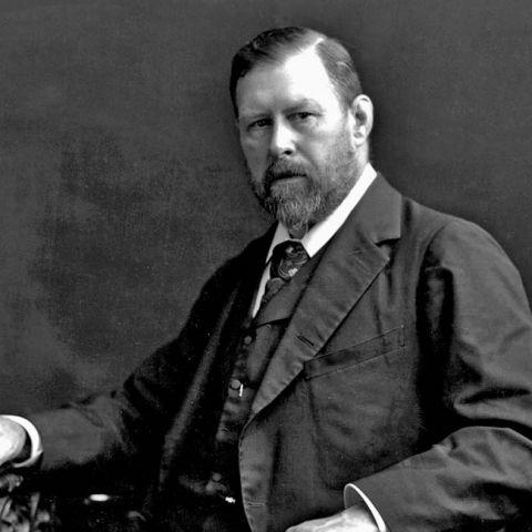 L'8 novembre 1847 nasce Bram Stoker