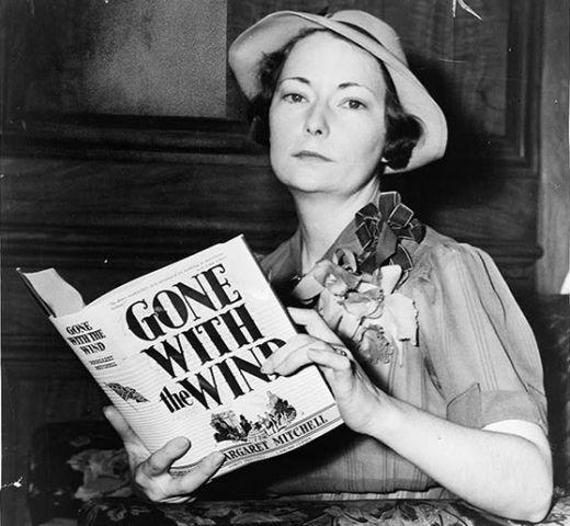 L'8 novembre 1900 nasce Margaret Mitchell