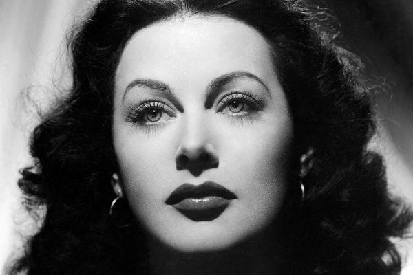 Il 9 novembre 1914 nasce Hedy Lamarr