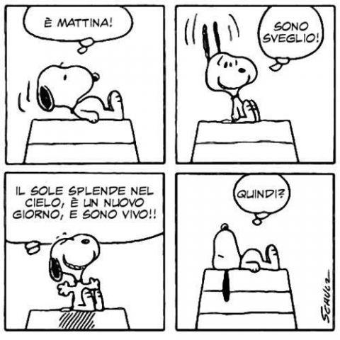 Tanti auguri Snoopy!