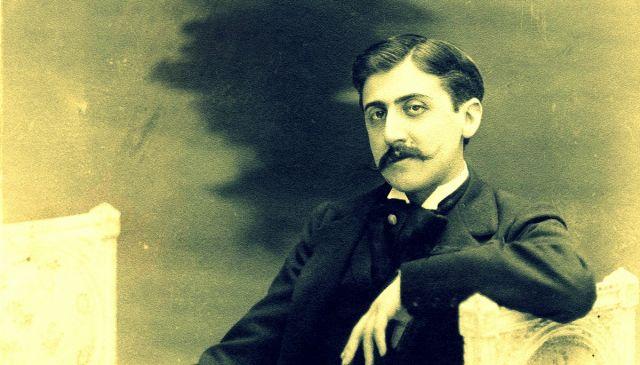 Il 10 luglio 1871 nasce Marcel Proust