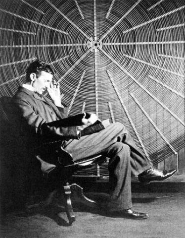 Il 10 luglio 1856 nasce Nikola Tesla