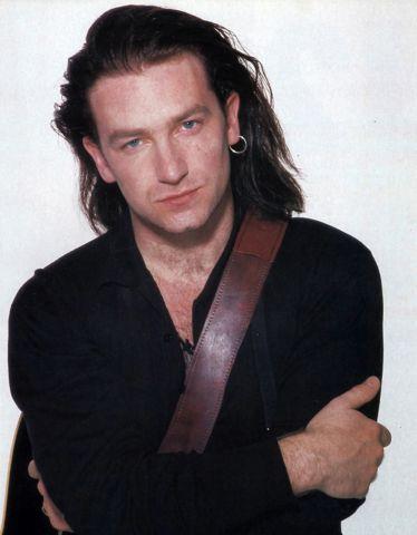 Il 10 maggio 1960 nasce Bono (Paul David Hewson)