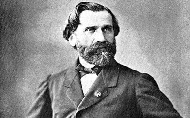 Il 10 ottobre 1813 nasce Giuseppe Verdi