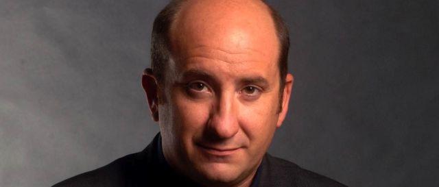 Il 10 ottobre 1964 nasce Antonio Albanese