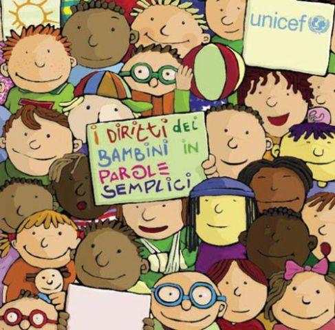 Nasce l'UNICEF