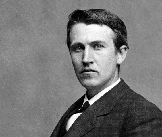 L'11 febbraio 1847 nasce Thomas Alva Edison