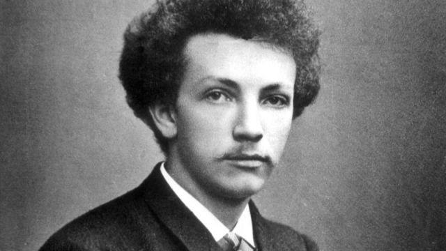 L'11 giugno 1864 nasce Richard Strauss