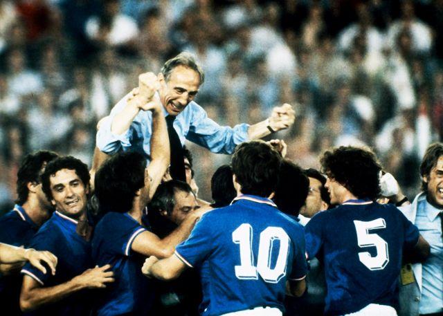 L'Italia è campione del mondo!