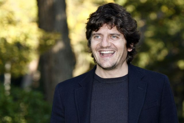 L'11 ottobre 1967 nasce Fabio de Luigi